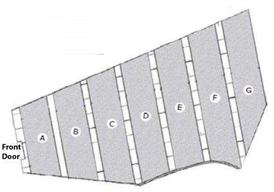 Brick map